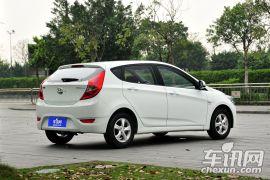 北京现代-瑞奕-1.4L 自动GLX