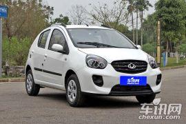 吉利汽车-熊猫-CROSS 1.3L 手动进取型
