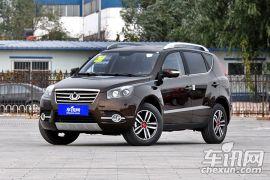 吉利汽车-吉利GX7-运动版 2.0L 自动尊贵型