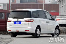 东风裕隆-大7 MPV-2.0T 精英型