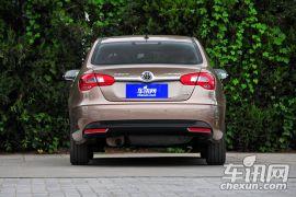 华晨中华-中华H530-1.5T 自动豪华型
