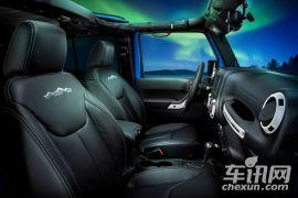 Jeep-牧马人 2014