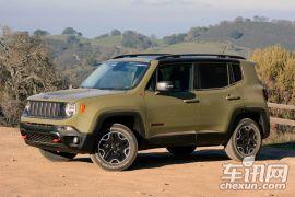 Jeep-自由侠 2015