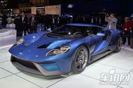 福特-福特GT(进口)