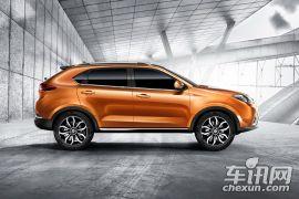 上汽集团-锐腾 2015款 2.0T 自动四驱基本型
