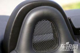 本田-本田S2000 2009款 Club Racer