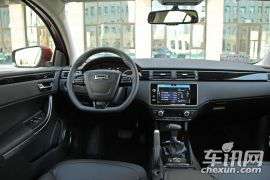 观致汽车-观致3 SUV-都市SUV 1.6T 自动炫动派