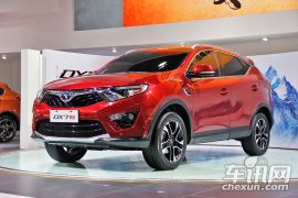 东南汽车-DX7 博朗