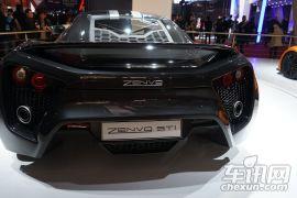 ZENVO-Zenvo ST1
