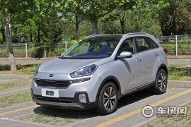 东风悦达起亚-KX3傲跑-2.0L 自动四驱PRM