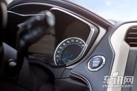 福特-蒙迪欧(进口) Vignale 三厢版 2015