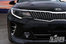 东风悦达起亚-起亚K5 2016