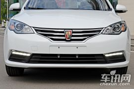 上汽集团-荣威360-1.5L自动基本型