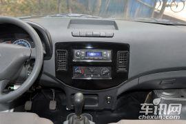 长安跨越-长安V5-1.2L标准型DK12