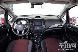 吉利汽车-英伦C5-1.5L 手动两厢尊贵型