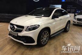 奔驰-GLE Coupe