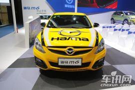 海马汽车-海马M6