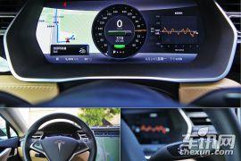 改变世界的力量 车讯网试驾特斯拉Tesla Model S 85D