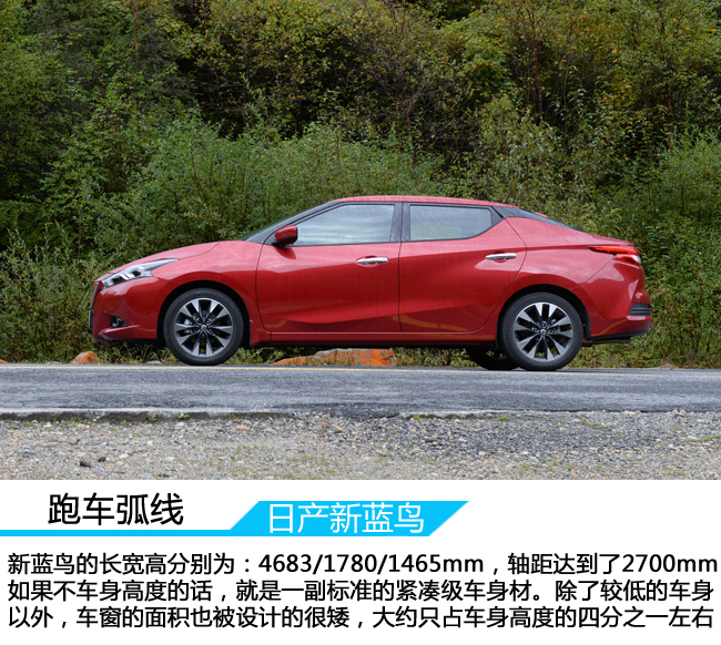 东风日产蓝鸟正式上市 售价10.59-14.39万元