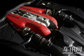 法拉利-法拉利F12berlinetta