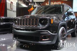 Jeep-自由侠