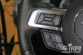 福特-野马-2.3T 美规