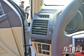 丰田-普拉多(进口)-丰田普拉多 2700 中东