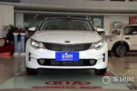 东风悦达起亚-起亚K5-2.0L 自动PRM