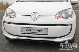 大众-大众UP-electric up!