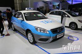 北汽新能源-EV220