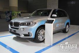 宝马-宝马X5 e-drive