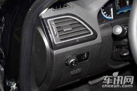 北汽新能源-北汽新能源ES210-畅睿版