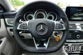 奔驰-奔驰CLS级-CLS 400 4MATIC