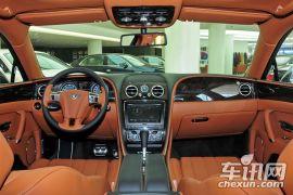 宾利-飞驰-4.0T V8 尊贵版   ¥335.8