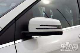奔驰-奔驰B级-B 200 动感型  ¥26.2