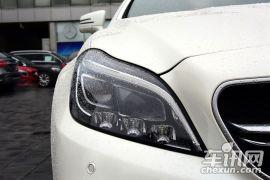 奔驰AMG-奔驰CLS级AMG-CLS 63 AMG S 4MATIC  ¥186.8