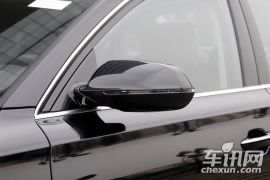 奥迪-奥迪A8-A8L 30 FSI 舒适型