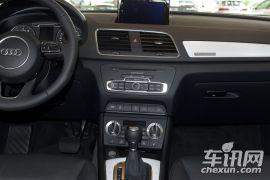 奥迪-奥迪Q3-40 TFSI quattro 越野型