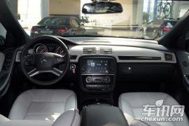 奔驰-奔驰R级-R 400 4MATIC豪华型  ¥80.6