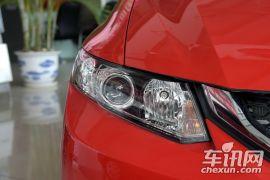 东风本田-思域-1.8L 自动舒适版  ¥13.98