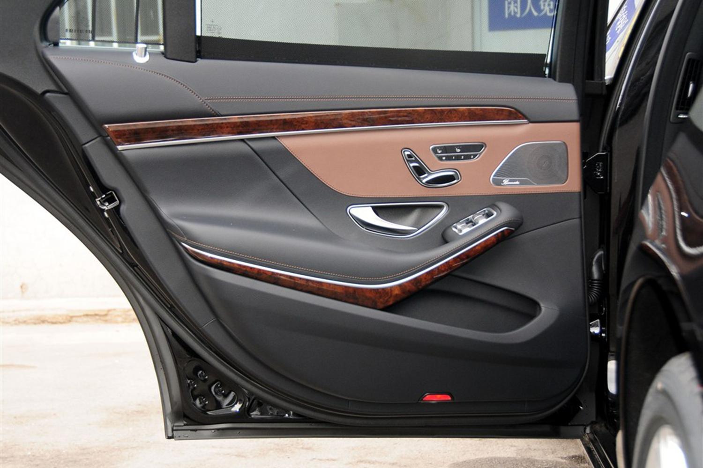 2019款迈巴赫S450报价 可售全国.......
