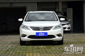 长安汽车-长安逸动-1.6L 自动豪华型  ¥8.89