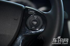 广汽本田-雅阁-2.0L EX 豪华版  ¥20.68
