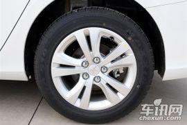 东风标致-标致408-1.8L 自动领先版  ¥14.17