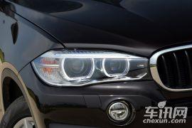 宝马-宝马X5-xDrive28i  ¥75.8