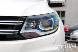 上海大众-途观-2.0TSI 自动四驱旗舰版  ¥31.58