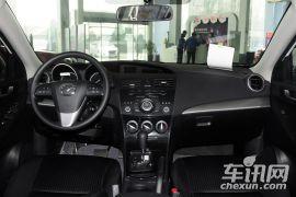 长安马自达-马自达3星骋- 三厢 2.0L 自动运动型  ¥12.58