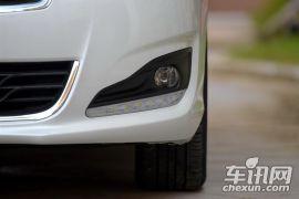 东风雪铁龙-雪铁龙C4L-1.2T 自动尊贵版  ¥16.19