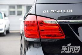 奔驰-奔驰GL级-GL 350 CDI 4MATIC  ¥104.5