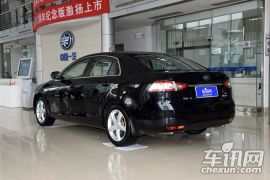 一汽奔腾-奔腾B90-1.8T 自动豪华型